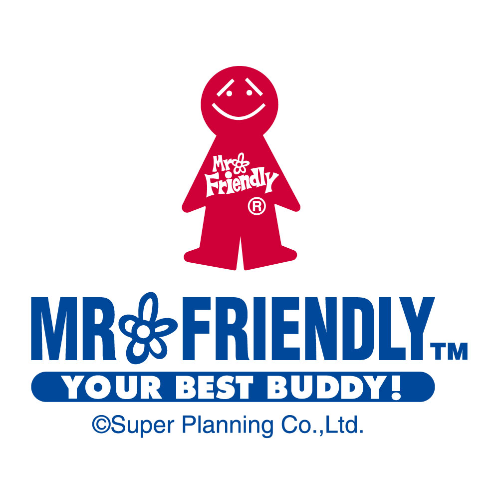 MR.FRIENDLY